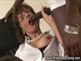 british, interracial, rated threesome hottest