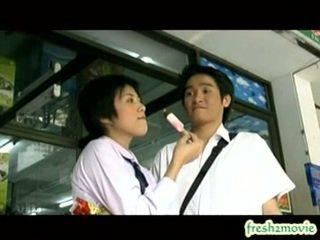 Thailändska - testet kärlek
