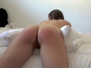 Spanked & nahmatané females neslušné cas cal potrestané: porno 54