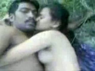 Tamil couples যৌন outdoors