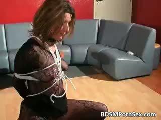 ruskeaverikkö, bdsm, fetissi