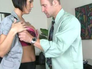 辦公室 perverts 5