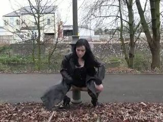Fae corbins amatőr flashing és szabadban csajok nyilvános nudity és outragious exhi