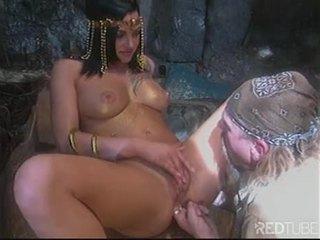 Bella donna yang pharaonic vaginal mimpi