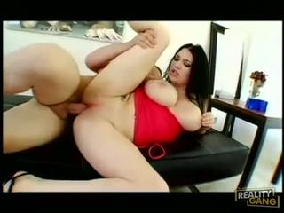 nice chubby, full big tits hq