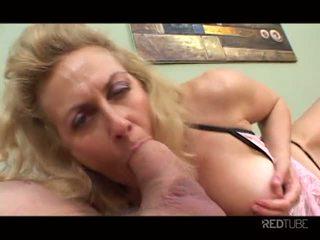 orální sex, kavkazský, cum shot