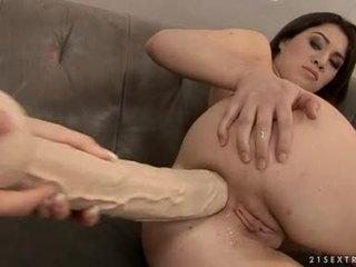 Tara Pink And Tiffany Doll Butt Crack Fisting