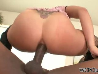 Wcp クラブ: tory lane satisfies 彼女の アナル セックス appetite