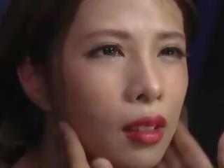Japán bevállalós anyuka slapping, ingyenes feleség porn videó 81