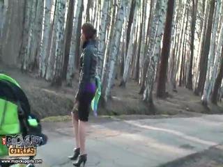 reality, teen sex, outdoor sex