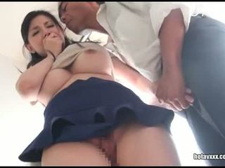 japonijos, big boobs, cumshot