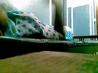 Mallu Hospital Hidden Cam Clip