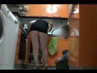 Mamá joder plumber