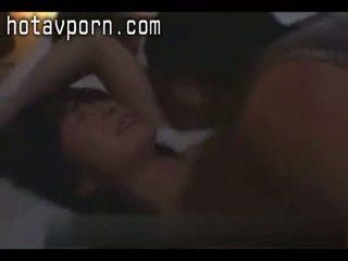 מין אוראלי, יפני, מלקק את הנרתיק