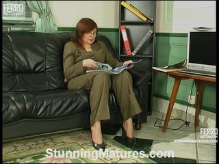 Laura en sebastian slecht oud video-