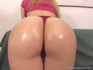 Baik pantat/ punggung pandangan