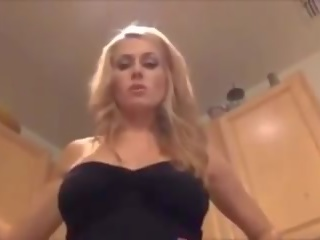 Blond super prikaži: brezplačno striptease porno video a2