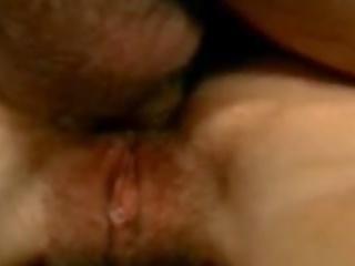 不錯 毛茸茸 的陰戶 性交 前 肛門, 免費 色情 ff