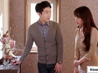 Korejsko xxx film clip