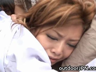 japanese see, real oral any, oriental you
