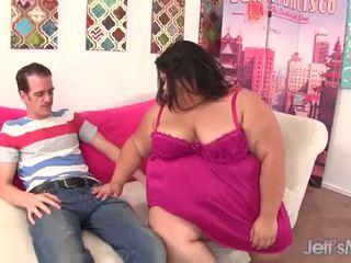 Fat Asian