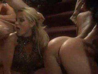 Jessica drake eerste tijd echt dped mmv double penetration
