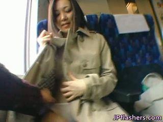 Príťažlivé japonské beauties