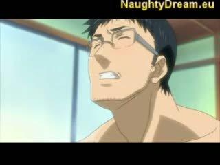 Hentai người lớn phim hoạt hình manga khiêu dâm