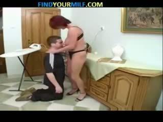 Ruský maminka a syn rodina seductions 09