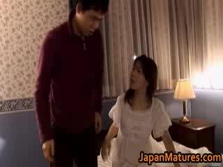 成熟 日本语 模型 gets fingered