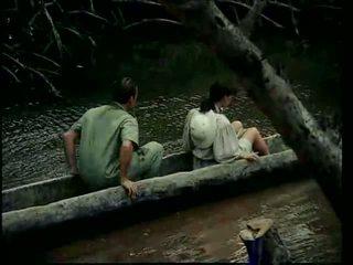 Gator 155: วินเทจ & เซ็กส์สามคน โป๊ วีดีโอ 0b