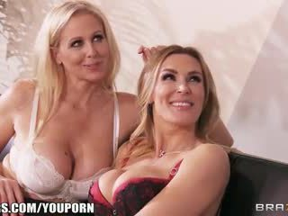 Brazzers - julia ann - double your pleasure