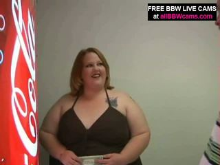 big, chubby, bbw