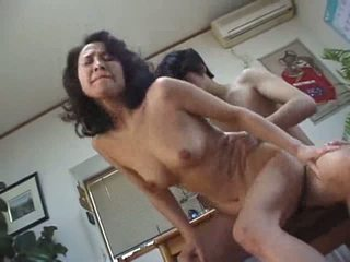 Giapponese mamma gets scopata video