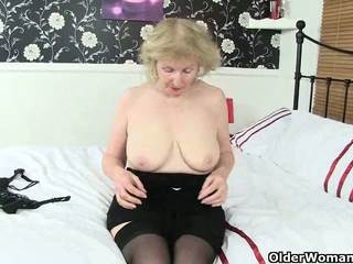 Best of British Grannies Part 10, Free HD Porn f6
