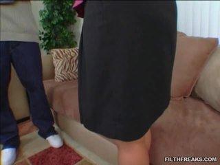 Joclyn stein porno videos
