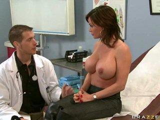 Γιατρός πρέπει λαμβάνουν ένα ματιά στο σας αιδοίο