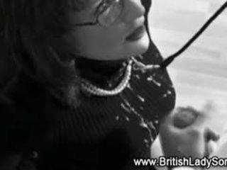 británico, nuevo mamada, mejores corrida diversión