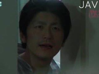 masturbazione, dilettante, asiatico