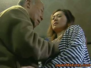 Quente milfs ter quente sexo vídeo
