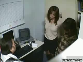 Trgovina owner video fafanje