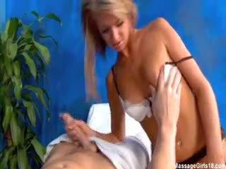 oral seks, sarışın, amatör