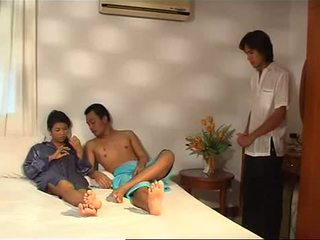 Tailandese porno film