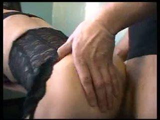 tits, brunette, suck