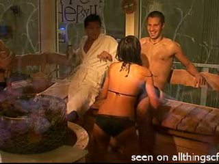 Bb-finland-awesome-cfnm-sauna-and-hot-tub-party