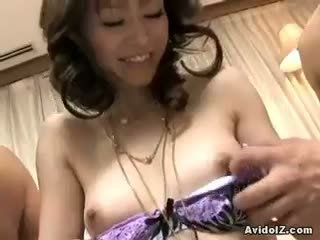 hottest brunette real, great blowjob best, hottest threesome hot