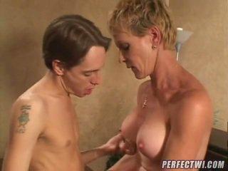 milf sex, maduro, lady aged