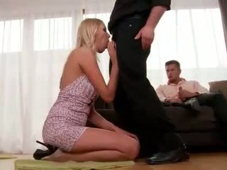 Teena lipoldino gets silit fucked by two guys