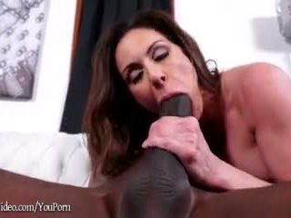 Kendra Lust Loving Massive Black Cock