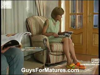 Esther e adrian violent matura porno